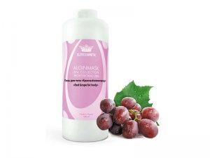 Гель для тела «Красный виноград