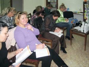 ELITECOSMETIC приглашает специалистов салонов красоты на семинары